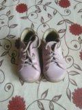 Батиночки весна осень. Фото 2.