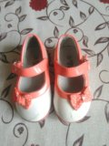 Туфельки лаковые. Фото 2.