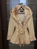 Куртка весна-осень 46-48р. Фото 1.