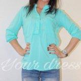 Блузка, рубашка. Фото 2.
