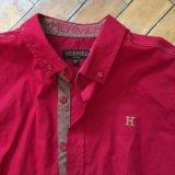 Рубашка hermes реплика. Фото 2.