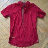 Рубашка hermes реплика. Фото 1.