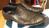 Ботинки мужские rockport. Фото 1.