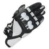 Мото перчатки alpinestars мотоперчатки кожаные s1. Фото 1.