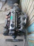 Двигатель 4dr5. Фото 2.