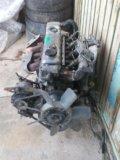 Двигатель 4dr5. Фото 3.