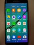 Samsung galaxy s6 edge 32gb оригинал. Фото 1.