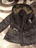 Куртка тёплая colin's. Фото 4.