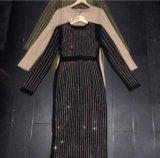 Платье размер 54-56, eu 50, uk 22. Фото 1.