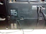 Магнитофон . Фото 4.