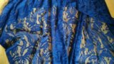 Новое платье гипюр 42. Фото 1.