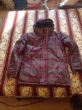 Куртка colambia зимняя. Фото 1.