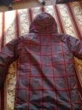 Куртка colambia зимняя. Фото 2.