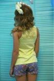 Женская пижама indefini. Фото 1.