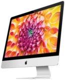 Apple imac 27 desktop with retina 5k (z0sc001b4). Фото 1.