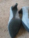 Продам туфли из натуральной кожи. Фото 3.