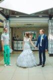 Свадебное платье. срочно. Фото 3.