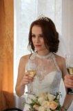 Свадебное платье. срочно. Фото 4.