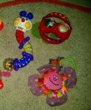Игрушки до 1 года. Фото 4.