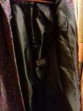 Пальто шерстяное. Фото 4.