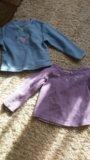 Вещички на девочку от 2 до 3 лет. Фото 3.