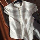 Новая блузка. Фото 1.