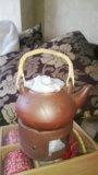 Чайни к с подставкой 500мл. Фото 1.