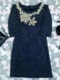 Платье 46 размера. Фото 2.
