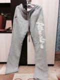 Спортивные штаны. Фото 4.