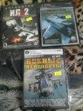 Коллекция игр для компа 4часть. Фото 1.