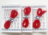 Красная нить из иерусалима. Фото 1.