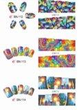 Слайдеры для ногтей bn 109-120. Фото 3.