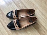 Туфли женские р.35. Фото 1.