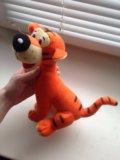 "Мягкая игрушка ""тигруля"". Фото 3."