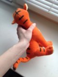 "Мягкая игрушка ""тигруля"". Фото 4."