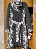 Новое пальто pitgakoff. Фото 1.