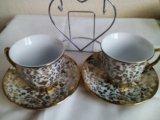Кофейный набор royal percelain. Фото 2.