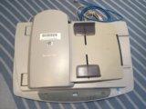 Сканер hp5590. Фото 1.