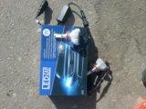 Светодиоды в головной свет. Фото 3.