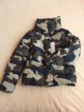 Женская куртка. Фото 3.