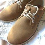 П/ботинки. Фото 1.