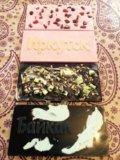 Шоколад. Фото 3.