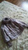 Новая курточка. Фото 1.