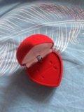 """Подарочная коробочка """"сердце"""". Фото 2."""