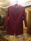 Пальто ( новое ). Фото 1.