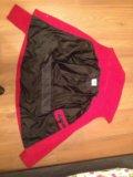 Пальто укороченное. Фото 3.