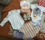 Костюм для малыша. Фото 2.