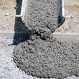 Бетон пескобетон. Фото 2.