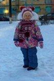 Зимний кико. Фото 1.