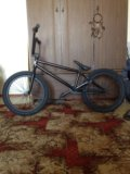 Велосипед bmx. Фото 1.